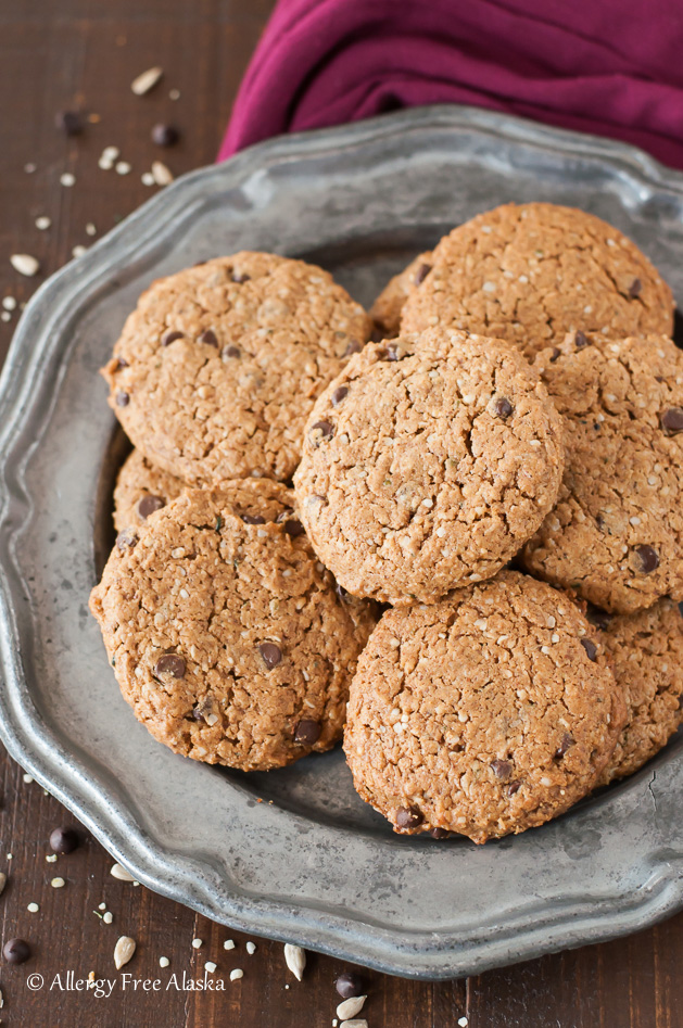 Protein-Packed-Monster-Breakfast-Cookies-Recipe-Allergy-Free-Alaska