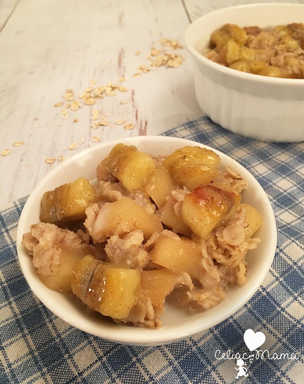 sauteed-banana-apple-gluten-free-oatmeal
