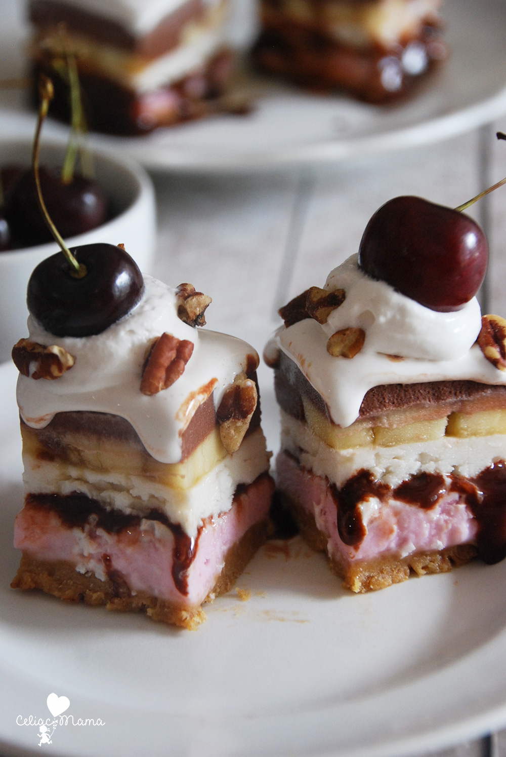 dairy-free-banana-split-ice-cream-cake-nuts