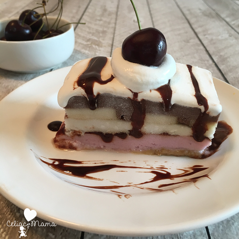 dairy-free-banana-split-ice-cream-cake