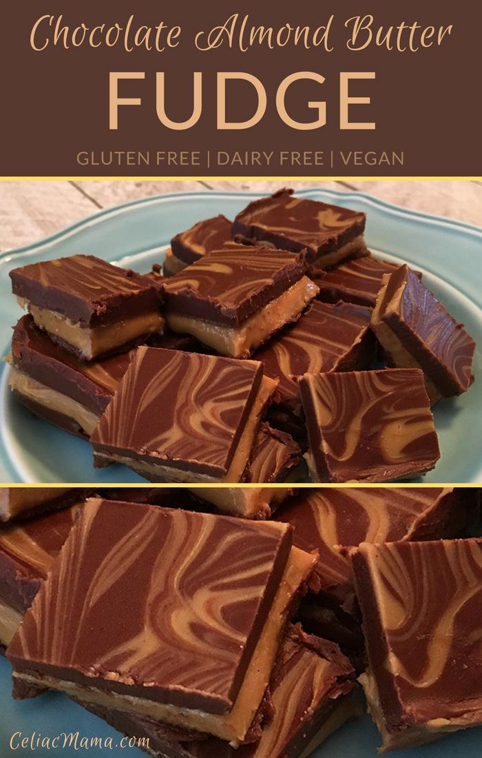 gluten-free-almond-butter-fudge