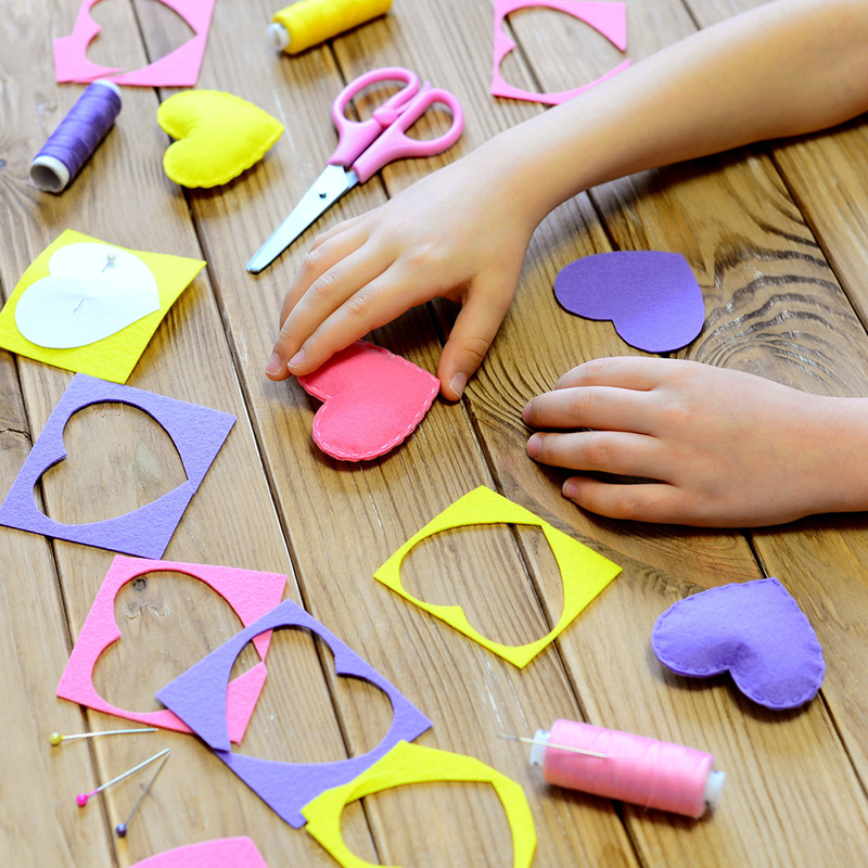 valentine's-crafts