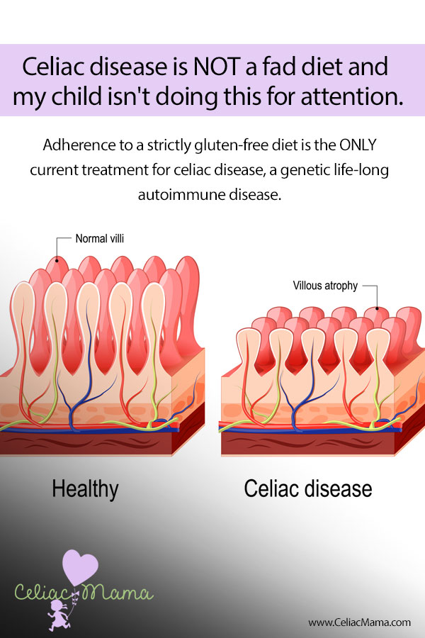 Celiac-Disease Awareness-Not-a-Fad-Diet