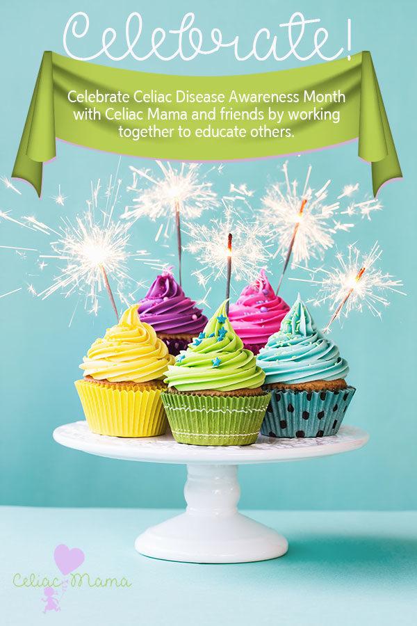 Celiac-Disease-Awareness-Month-Celebrate