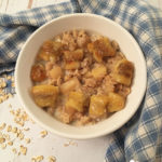 banana-apple-gluten-free-oatmeal-bowl