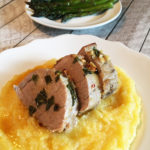 citrus-basil-pork-tenderloin-with-asparagus