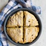 dairy-free-irish-soda-bread