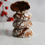 ginger-crinkle-cookies-stacked-on-top