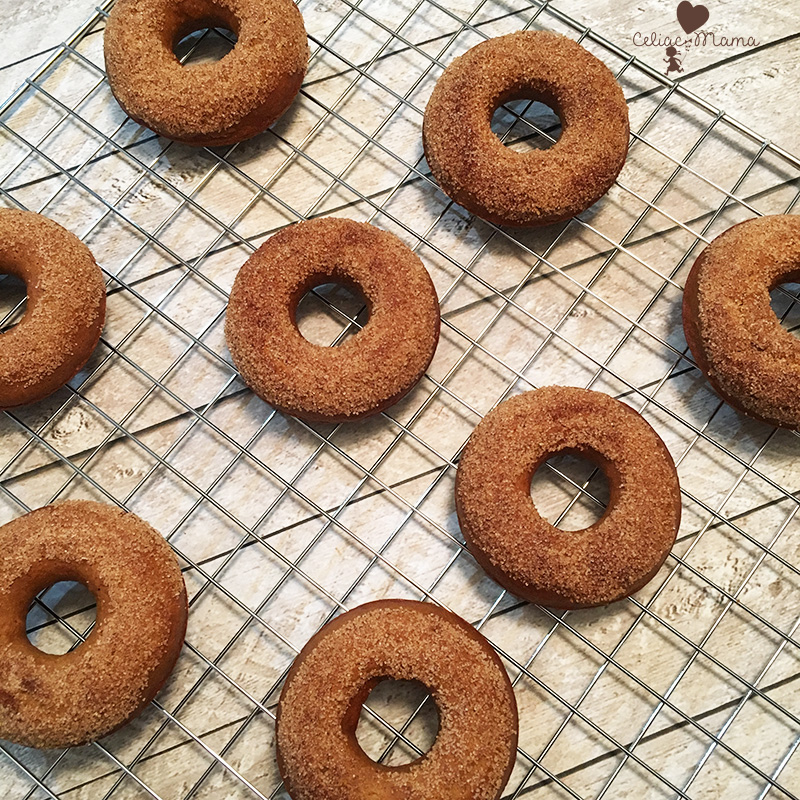 gluten-free-apple-cider-donuts-rack