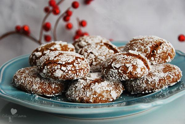 gluten-free-gingerbread-crinkle-cookies