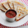 Gluten Free Pizza Quesadillas
