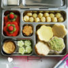 Lunchbox Gluten Free Sandwiches