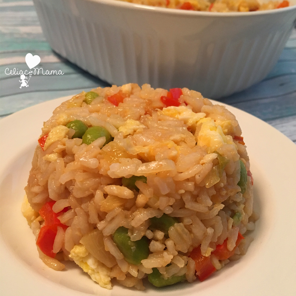 gluten-free-pineapple-vegetable-fried-rice
