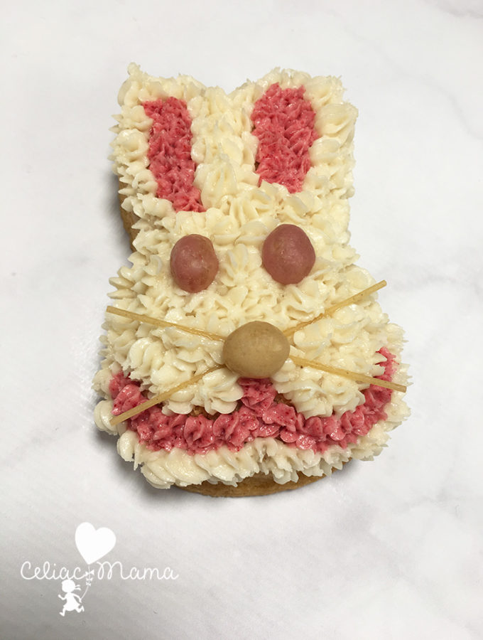 how-to-decorate-a-bunny-cake