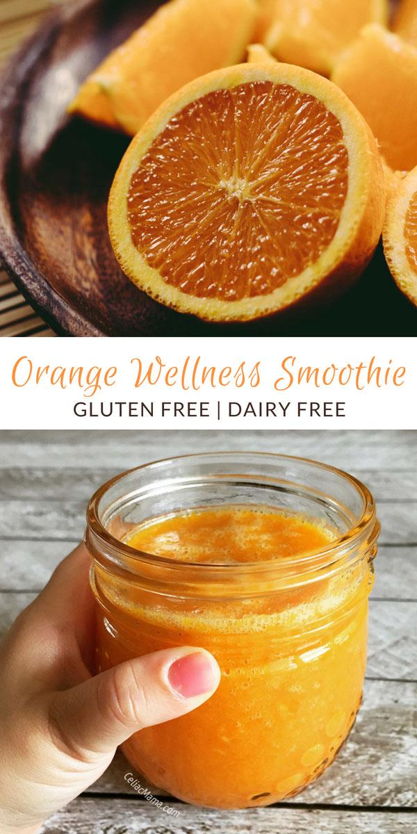 orange-wellness-smoothie