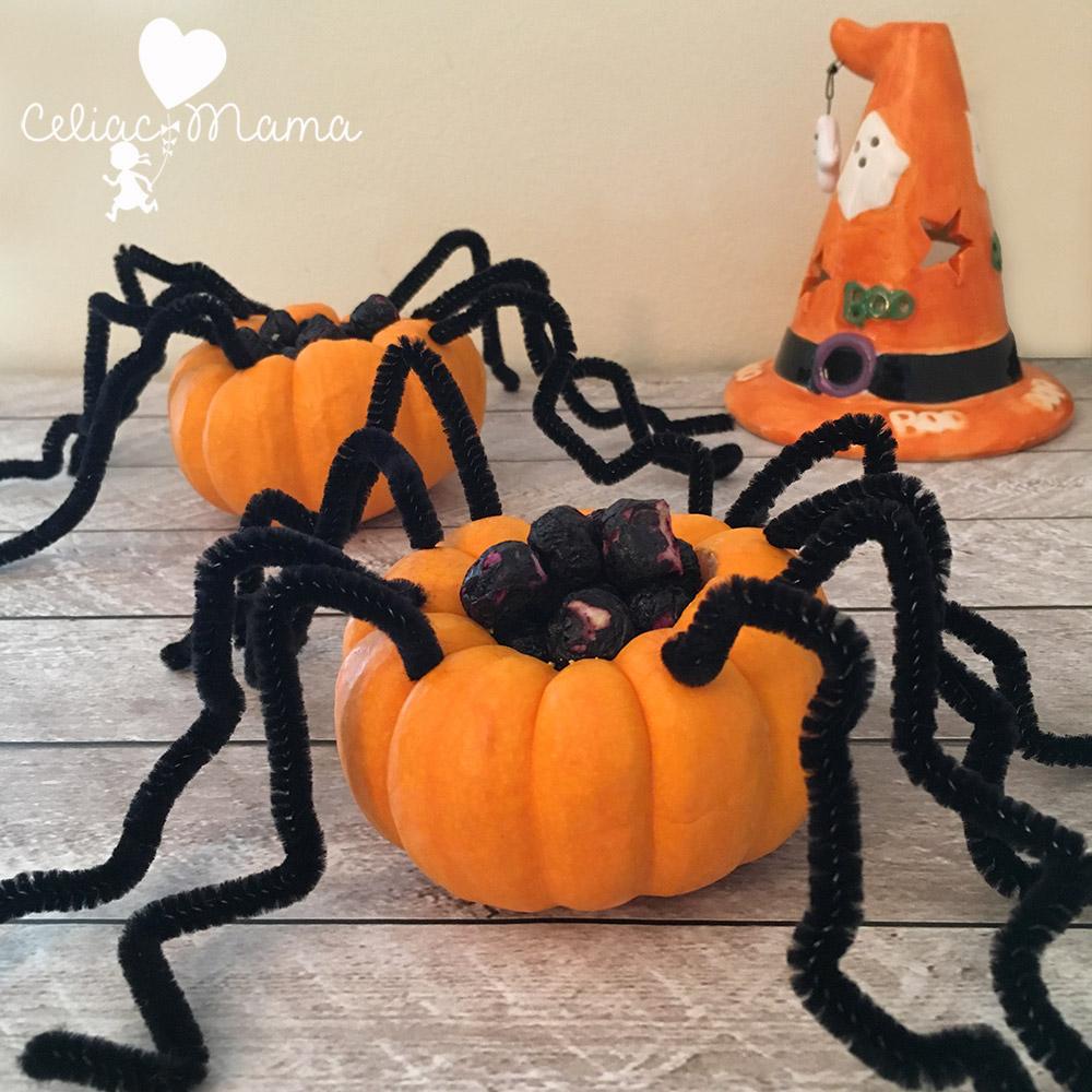 spider-pumpkins-w-blueberries